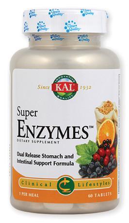 enzimi za mršavljenje