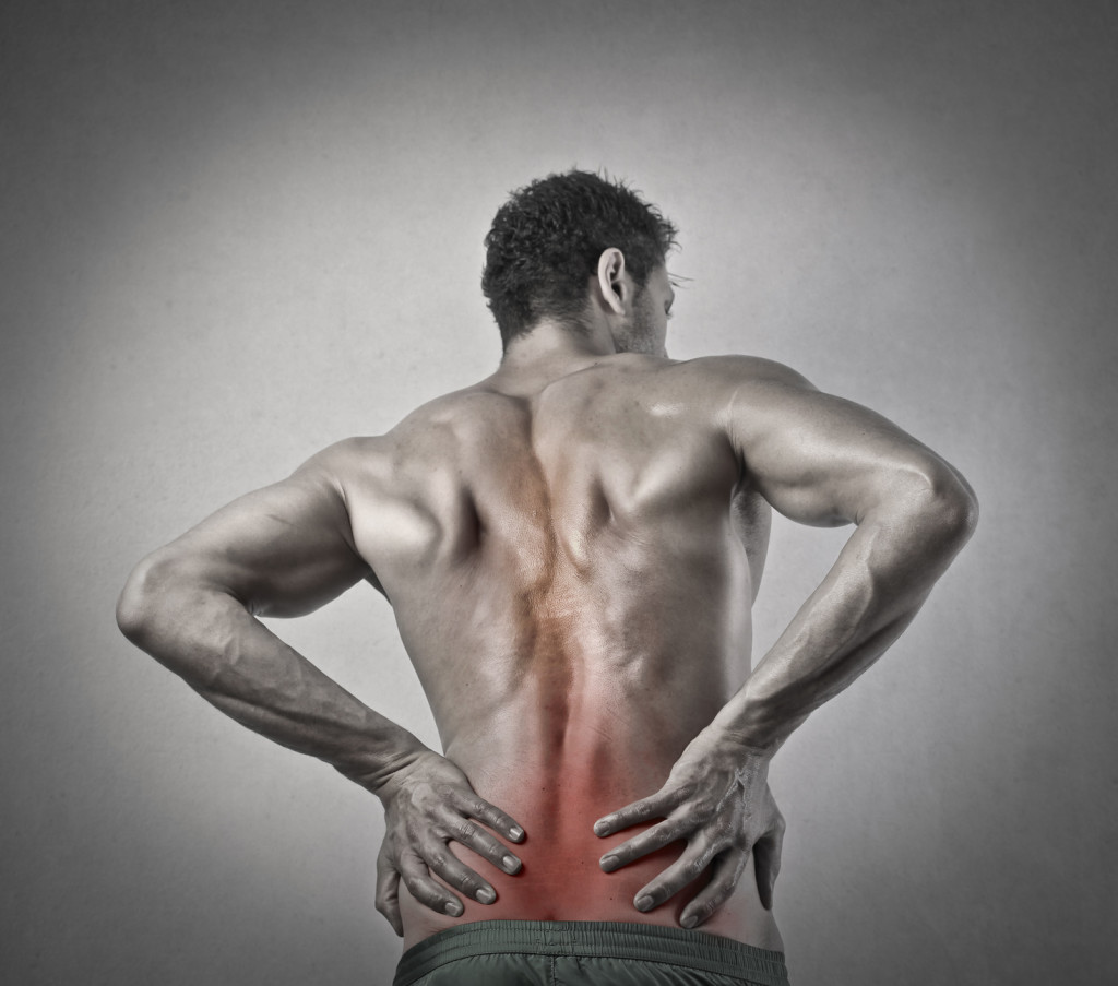 Upala mišića ublažava se uz Perskindol gelove
