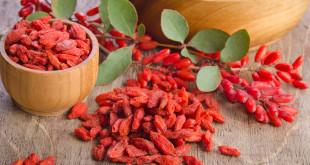 Goji bobice - moćna crvena superhrana