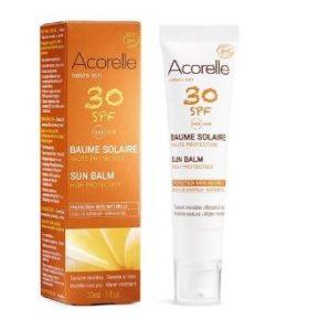 Acorelle Balzam za lice SPF 30 30 ml
