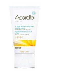 Acorelle Fluid nakon sunčanja 150 ml