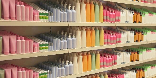 Sulfati u kozmetici mogu štetno djelovati na kožu