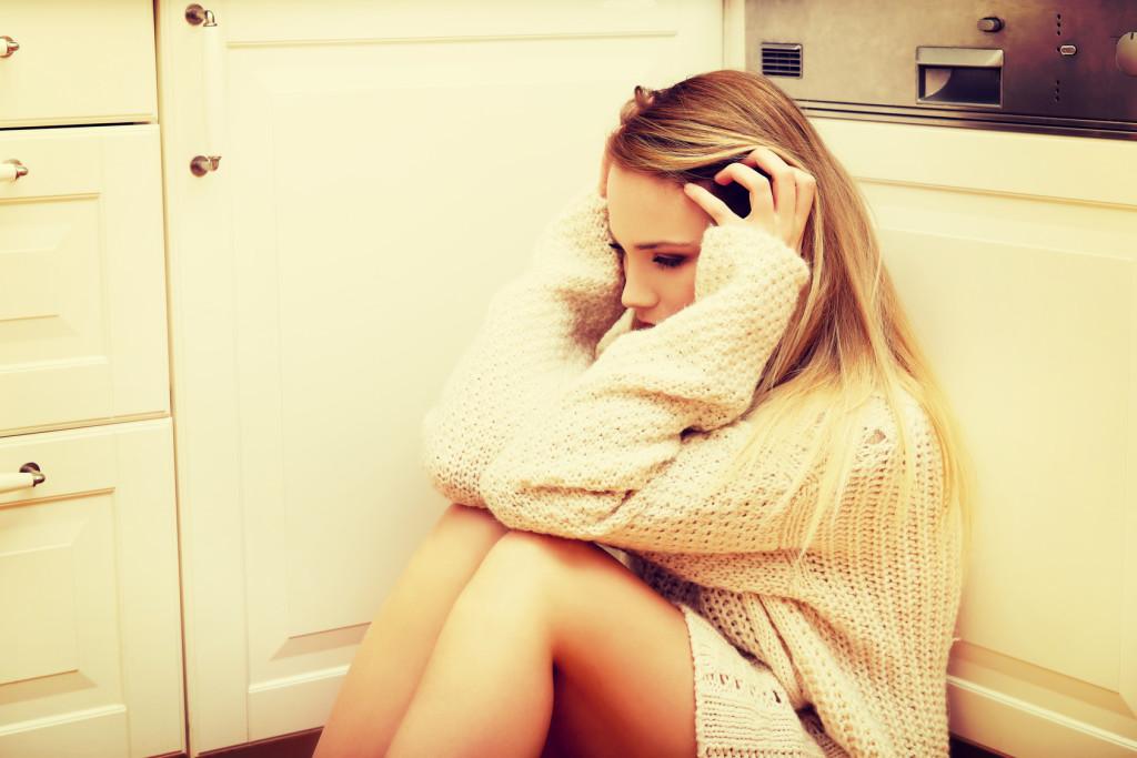 Depresija kod žena