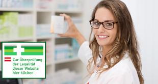 Certifikat sigurnosti kupnje lijekova putem interneta: sigurni online lijekovi