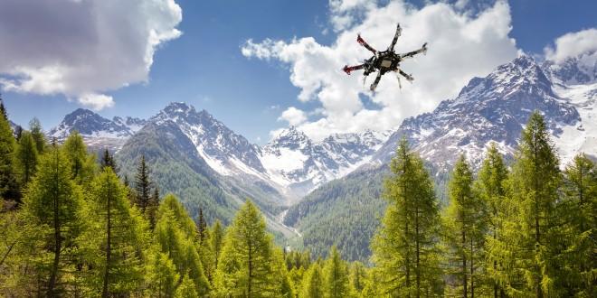 Dostava lijekova dronova postala je pilot projekt američke tvrtke Flirtey.