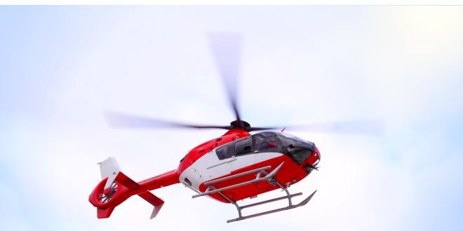Helikopterska hitna pomoć uskoro kreće u pilot projekt na hrvatskoj obali.