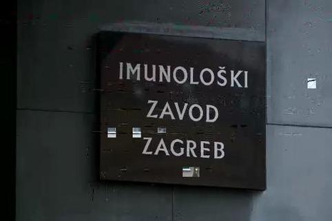 situacija u imunološkom zavodu imunološki zavod