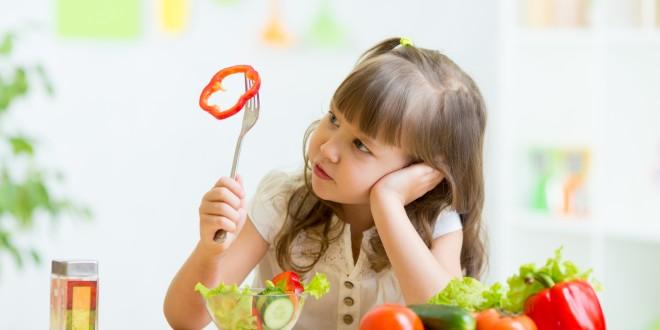 Izbirljivost u hrani kod djece može biti znak ozbiljnijih problema.