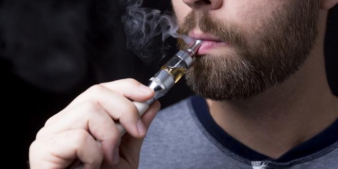 elektronska cigareta napravila rupu u plućima