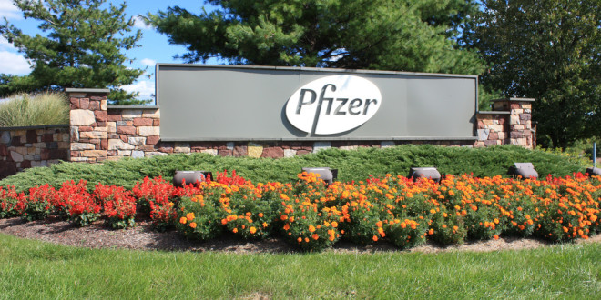 Pfizer od AstraZenece kupuje poslovanje divizije antibiotika