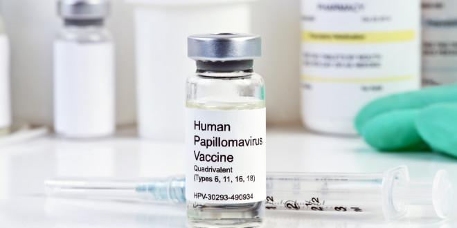 Djeci su potrebne dvije, ne tri injekcije HVP cjepiva