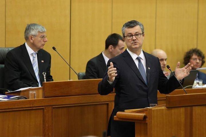 Ministar Nakić na prvoj sjednici vlade najavio reorganizaciju HZZO-a