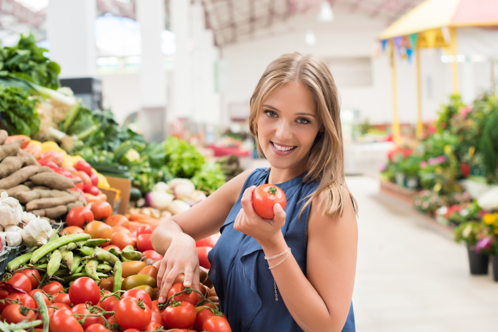 Montignacova metoda: Ne smanjujte kalorije nego birajte namirnice