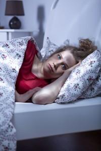 žene lošije spavaju