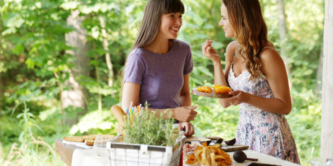 Najbolja dijeta - brzo izgubiti kilograme ili uvesti dugoročne promjene?