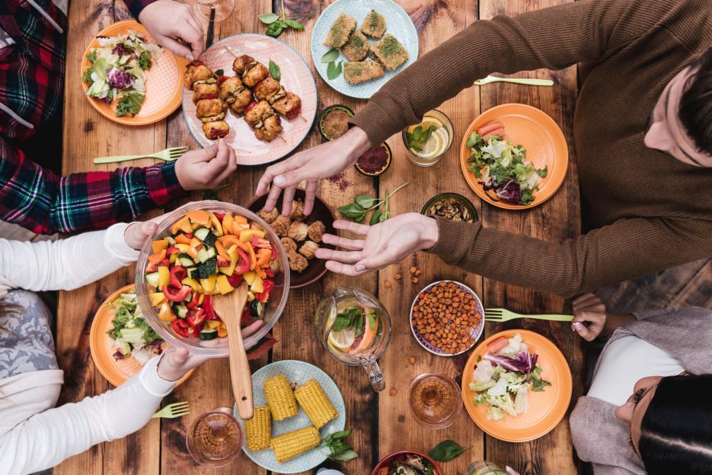Prehrana po krvnim grupama: Koji je vaš tip?