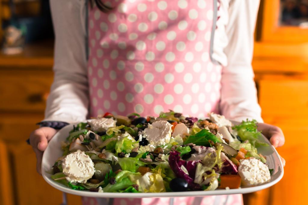 Zdrava mediteranska dijeta: raznolikošću do zdravlja