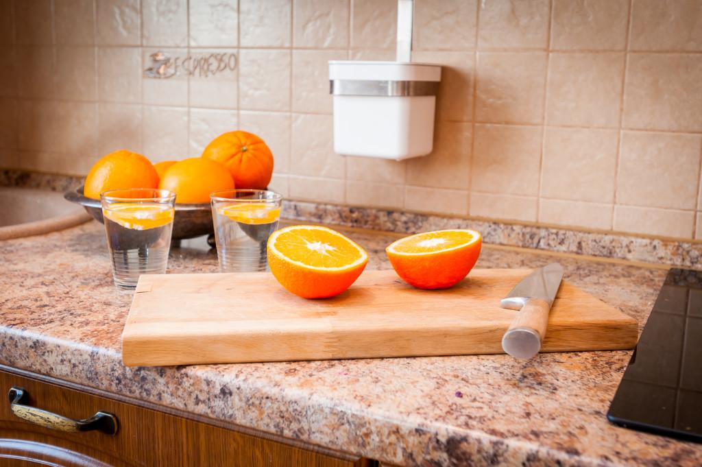 medicinska dijeta sa narančama