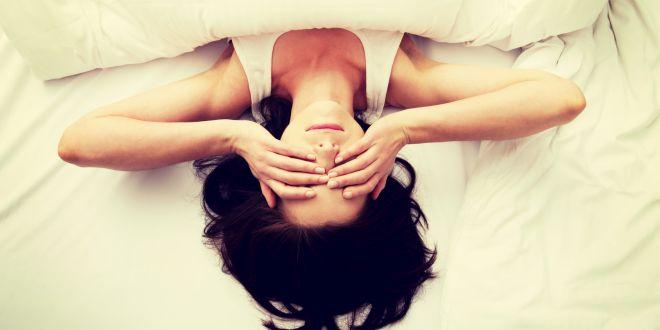 žene spavaju lošije