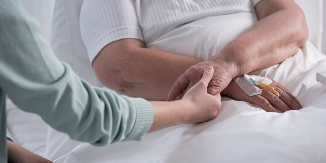 unaprijeđenje palijativne skrbi