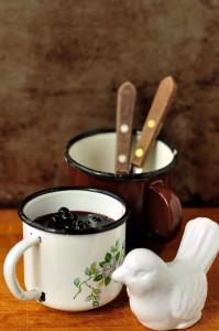 Recepti s aronijom: umak od aronije i jabuka za mesna jela