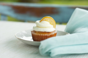 Manuka med recepti: Muffini s limunom i manuka medom