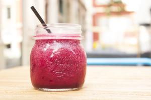 Recepti sa goji bobicama: antioksidantski smoothie s goji bobicama za izbalansirani doručak