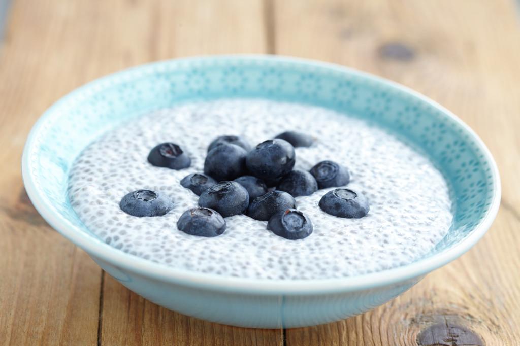 Recepti s chia sjemenkama: kako i zašto jesti ove supersjemenke