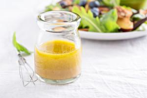 Manuka med recepti: Izvrsni senf med dresing u varijanti s manuka medom