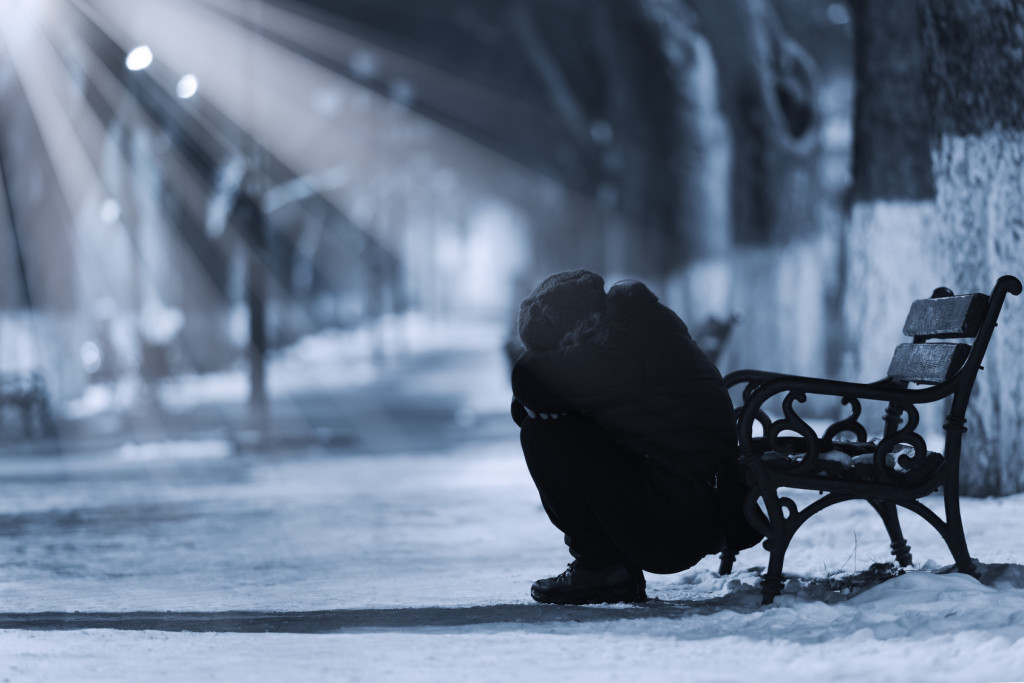 Depresija nije samo mentalna bolest; ona je sveobuhvatna