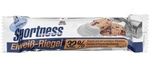 Trgovački lanac dm drogerie-markt objavio je kako je iz predostrožnosti povukao proizvod 'DAS gesunde PLUS' pločice s okusom keksa i slatkog vrhnja.