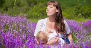 Može li loša prehrana majki biti loša i za bebu koju doji?