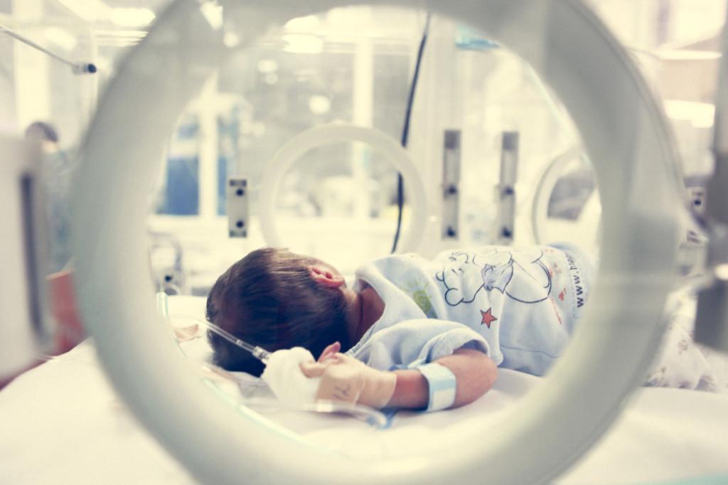 """Petrova dobila status """"Rodilišta prijatelji djece"""", ali s 1.500 poroda manje nego proteklih godina"""