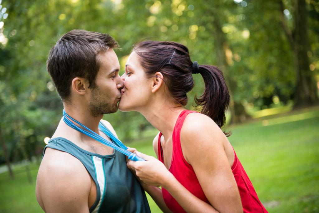 Različite vrste poljubaca i njihova značenja