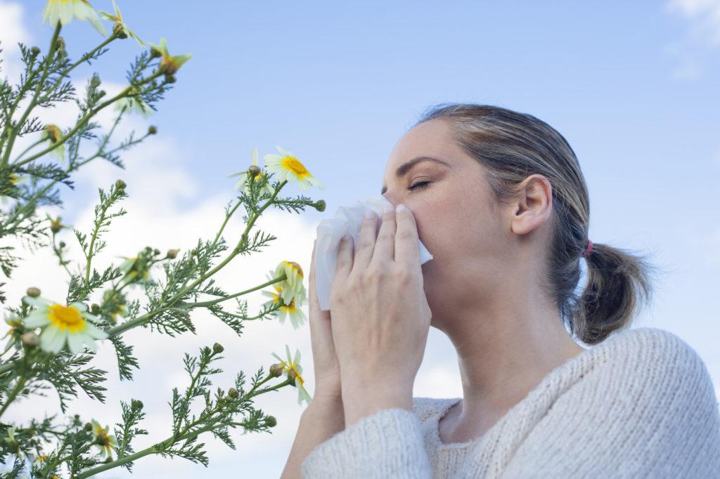 Simptomi sezonske alergije: 5 opcija kako polen ostaviti izvan kuće