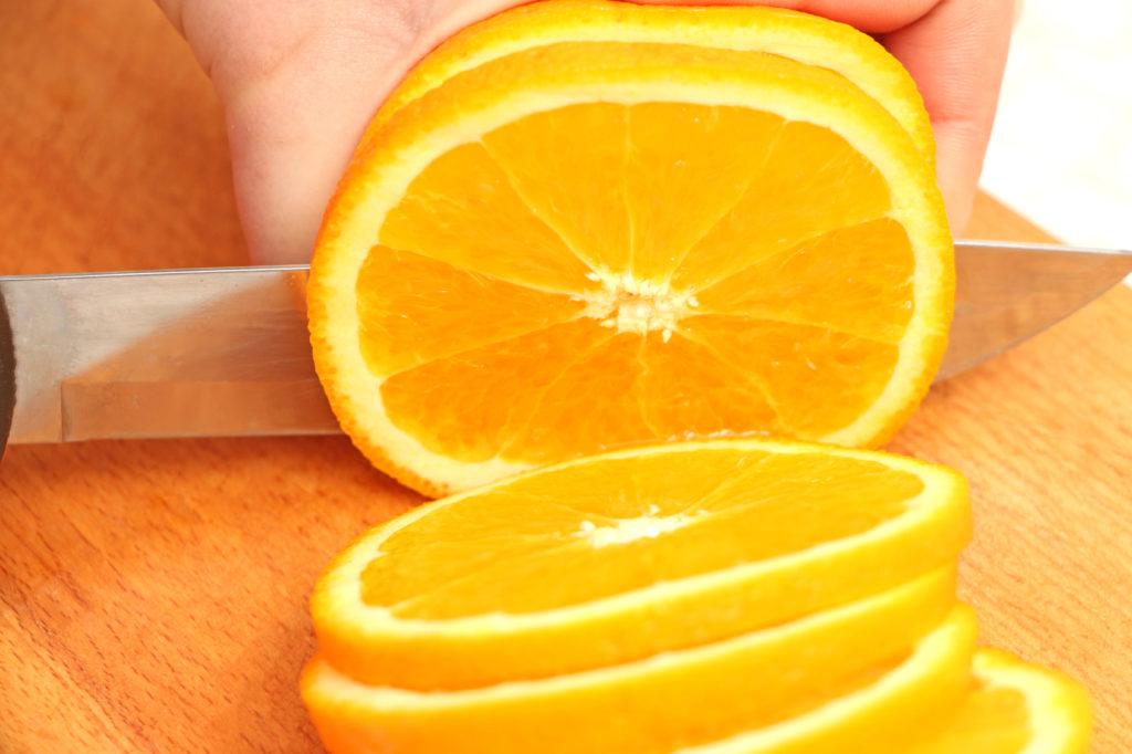 Narančina kora ne mora biti otpadak