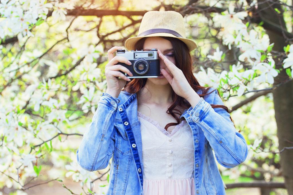 Seksi selfiji slavnih štetni su za djevojčice