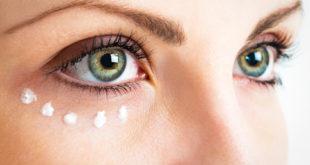krema za područje oko očiju