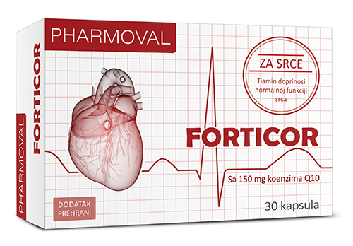 vitamini i minerali za srce