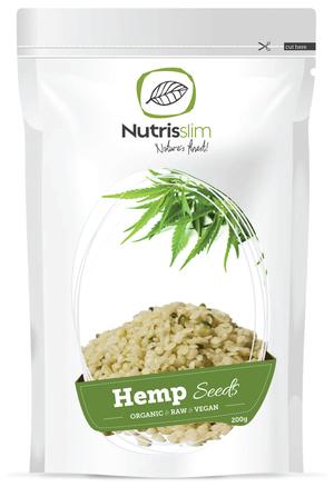 sjemenke konoplje recepti