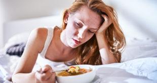 Pileća juha izvrstan je izbor kada ste bolesni