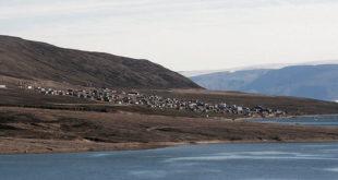 Arktički gradić koji tekuću vodu ima samo četiri mjeseca godišnje