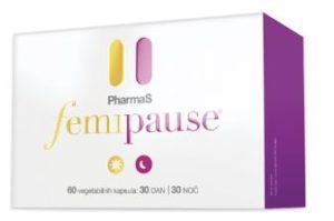 PharmaS Femipause 60 kapsula