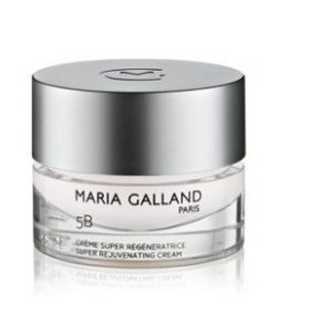 Maria Galland 5B Rejuvenating bogata krema protiv starenja