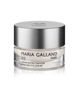 Maria Galland 93 obogaćena krema za oko očiju