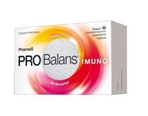 PharmaS PROBalans Imuno 30 kapsula