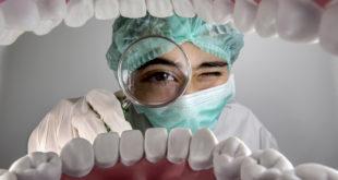 Rak usne šupljine: Simptomi i rizični faktori